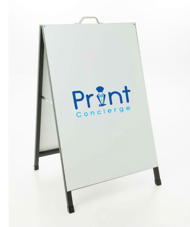 Print Concierge A Frame Printing Blacktown Sydney